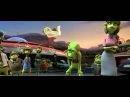 Мультфильм Планета 51  HD