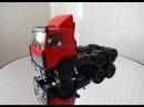 МАЗ 64226 Седельный тягач 1 43 Наш Автопром масштабная модель