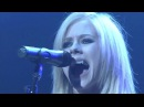 Avril Lavigne - My Happy Ending One of The Best Lives