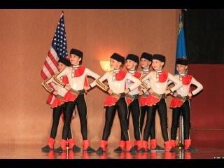 Эх, девчата казачата! 2016 YICF Exiton, Russia