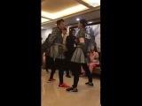 [ENG] 160420 Deng Chao's Weibo Update - Luhan