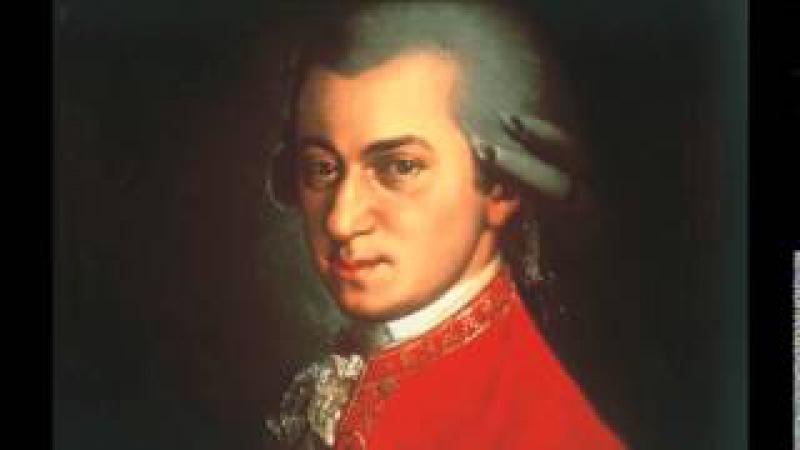 Mozart - Symphony No 6 in F major, KV 43, 432 Hz