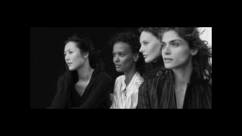 Giorgio Armani - New Normal - 2016 Fall Winter Campaign - The Backstage