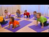 Kinda Yoga 01 История Джунглей