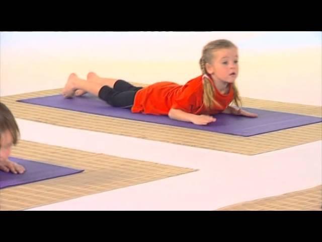 Kinda Yoga 02 День Рождения Селезня