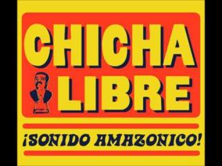 Chicha libre - sonido amazonico