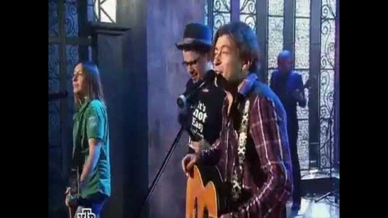 Бульдог-шоу песня (Гарика Харламова и БИ-2) 2010.mp4