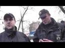 Беспредел Новой полиции по ст.185 КУпАП. 5 часть