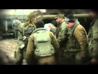 ♫♪ Армейские песни ► Снежная дорога Чечня
