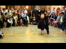 Guillermo Barrionuevo Mariela Sametband. MOSCOW TANGO HOLIDAYS 2016