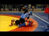 Чемпионат Украины по Панкратиону 2015 Бои без правил