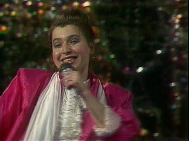 Алиса Мон - Подорожник (1988)