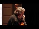 Jordi Savall plays Abel, Bach, Schenck