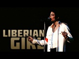 Michael Jackson Liberian Girl Live Version Fanmade