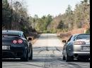 Supra vs GTR