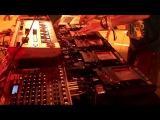 Beardyman @ Glastonbury 2010 - Arcadia Stage (part 2)