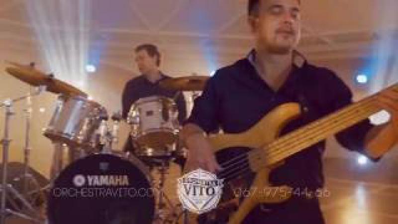 Кавер група ORCHESTRA VITO / Cover Band ORCHESTRA VITO - Весільний гурт (Українські пісні) promo