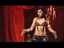 Zoe Jakes Bellydance Superstars Tribal Fusions