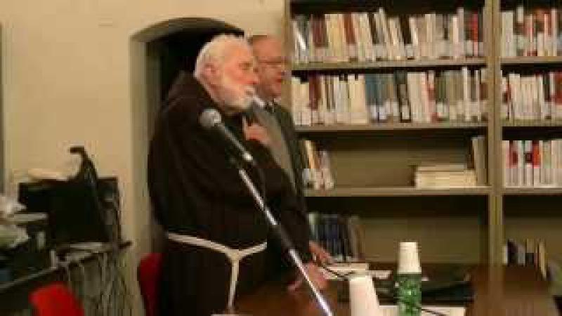 Un frate di 93 anni smaschera Corrado Augias e le sue (malevole) furberie