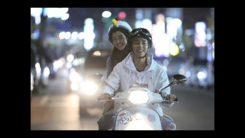 Красивый клип к дораме Школа Мурим   Ши У и Сон Док.