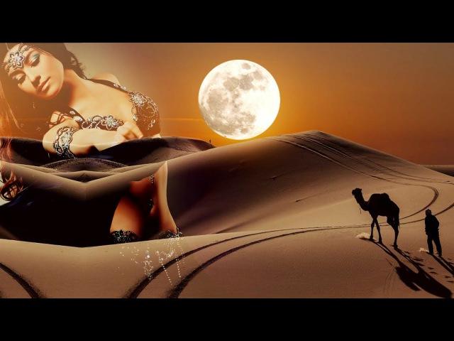 Desert Chill Lounge II (La Alcoba de las Musas Mix)
