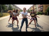 Choreo Kelis Ft T O K &amp Bennie Man Trick me