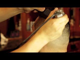 Latin Gumby Hair Cut Tutorial