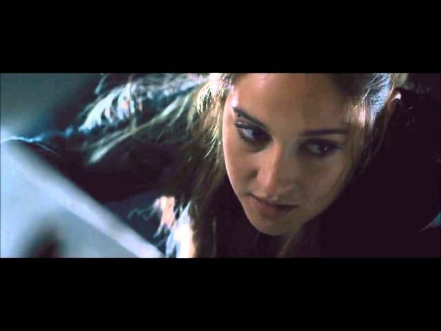 Divergent / Tris And Four / I Don't Deserve You