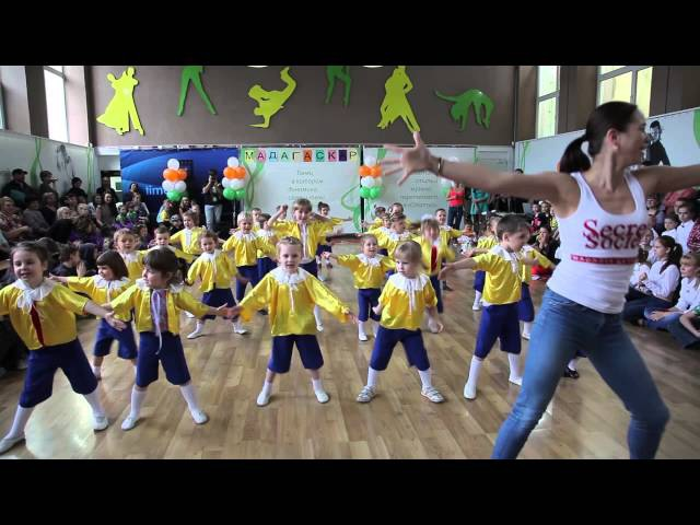 Буратино Дети 4-5 лет