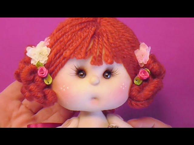 Peinado lolita de verano , video -152