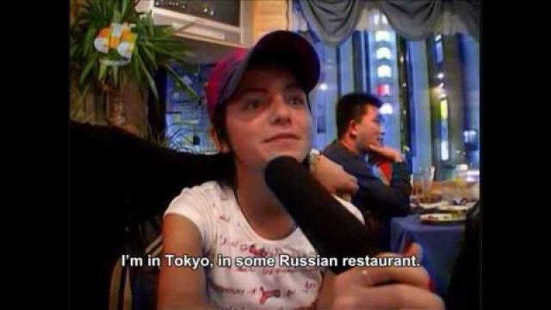 T.A.T.u. - Podnebesnaya Highlights Volume 7 Part 1 (w/ English subtitles)