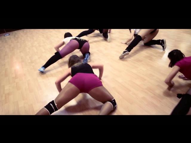 MyDanceWay srudio ¦ Booty Dance | Бути Дэнс
