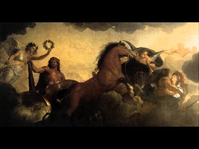 Carl Maria von Weber - Piano Concerto No.1 in C-major, Op.11, J 98 (1810)
