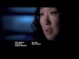 Анатомия страсти/Grey's Anatomy (2005 - ...) ТВ-ролик (сезон 7, эпизод 3)