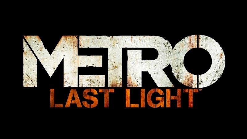Metro Last Light 7 Регина, девушка-мечта