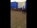 Соревнование Магнит 2016 год 26 марта манежная езда