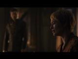 Игра престолов (отрывок из 6 сезона) - Разговор между Серсеей и Джейме Ланнистерами