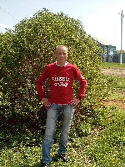 Николай Самаркин