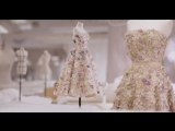 Le Théâtre Dior Dubai - Savoir Faire of the Miss Dior Dress