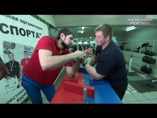 Техника борьбы на ремнях. Инструкция по применению от Дмитрия Силаева.
