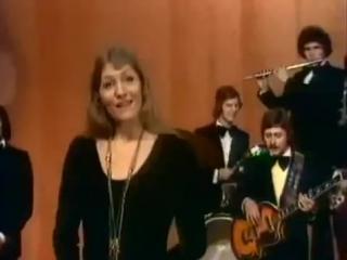 Анна Герман и ВИА «Лейся, песня» – Белая черёмуха