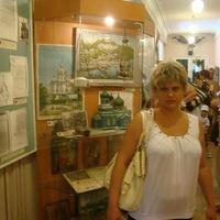 Светлана Довгель