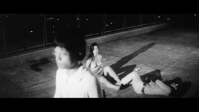 Иди - иди, вечная девственница / 1969
