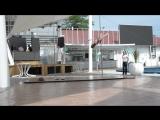 2.Мария Дятлова.22.05.16 г. Симферополь. Открытый чемпионат Крыма по Pole Dance