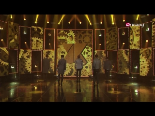 KNK - Knock @ Simply k-pop 160401