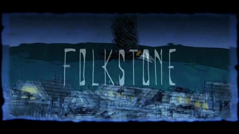 Folkstone - Le Voci Della Sera [Teaser Esclusivo SpazioRock.it]
