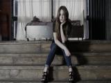 Sophia Model video HELLO