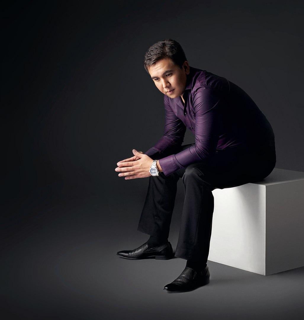 Ержан Ережеббаев - Айқараған (2016)