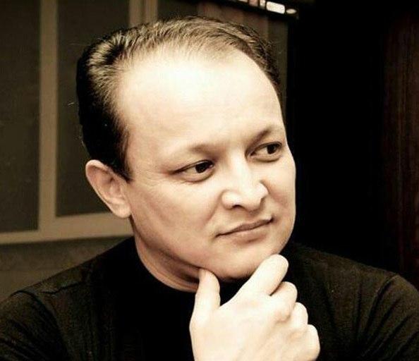 Рашид Алиакбаров - Тәттім ау (2016)