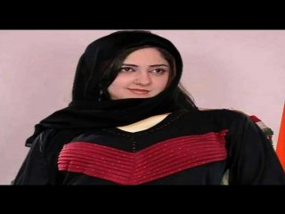 Dunya Ghazal - Live Meena Guhna Da - Pashto Full HD Song-2016